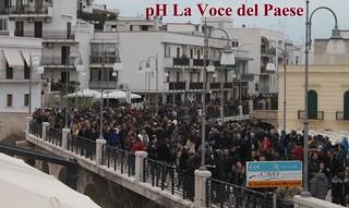 ponte lama monachile caos pasquetta 2016 1