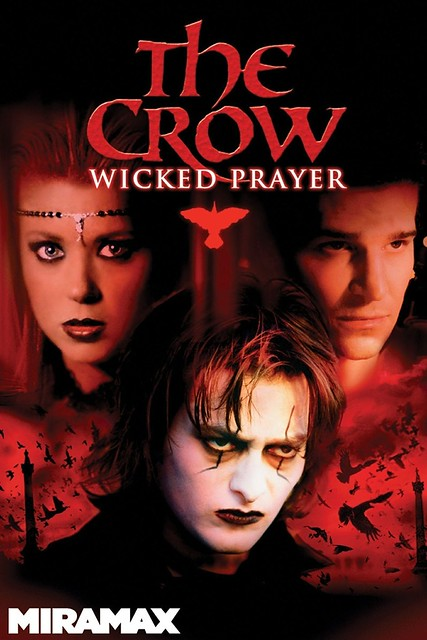 (2005) The Crow Wicked Prayer