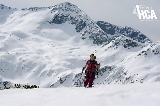 Ски Алпинизъм - Купа Николай Проев