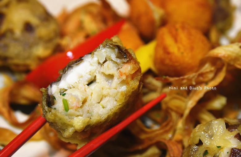 鮨樂海鮮市場日式料理燒肉火鍋宴席料理桌菜28