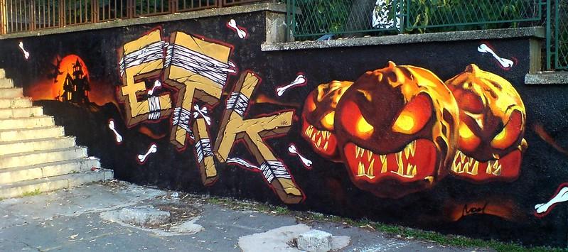 13.ETIK, MASKA - Rijeka, 2011.
