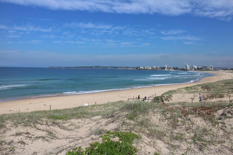 Wanda Beach