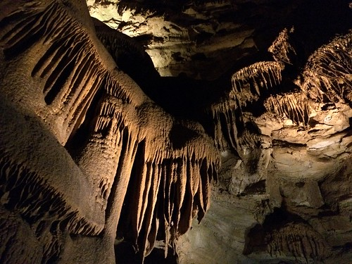 mammoth cave and bourbon trail 007