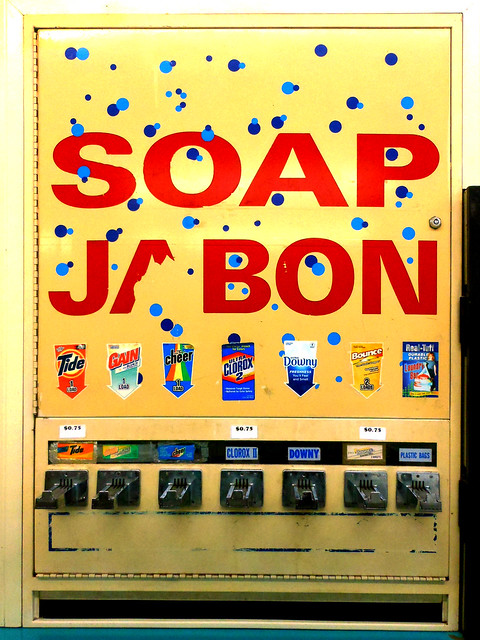 SOAP / JABON