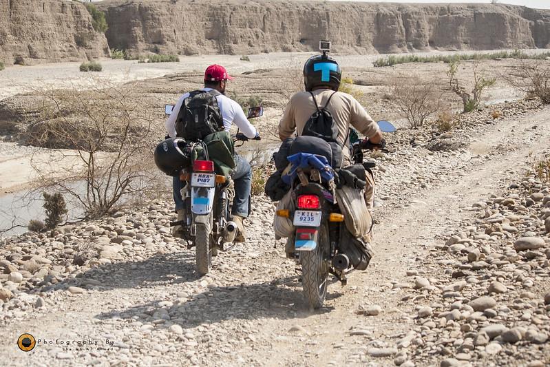 Trip to Cave City (Gondhrani) & Shirin Farhad Shrine (Awaran Road) on Bikes - 23801213479 ff68bf9ab2 c