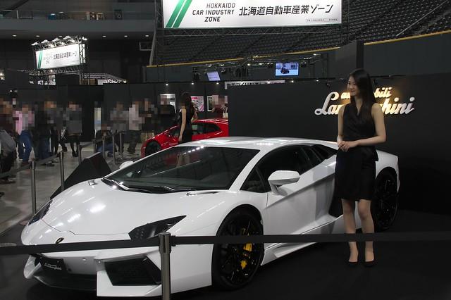 札幌モーターショー2016その4_16