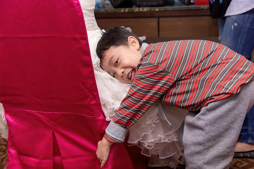台南婚攝-桂田羅馬廳 (13)