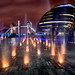 towerbridge by Simon James Lee