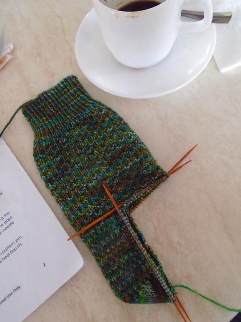 Cuba Yarnworks
