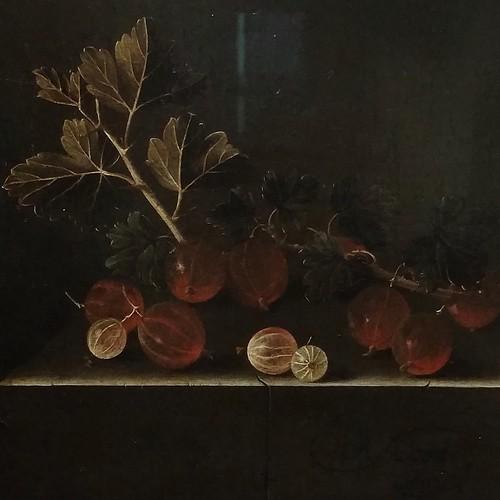 In Rijksmuseum, Amsterdam