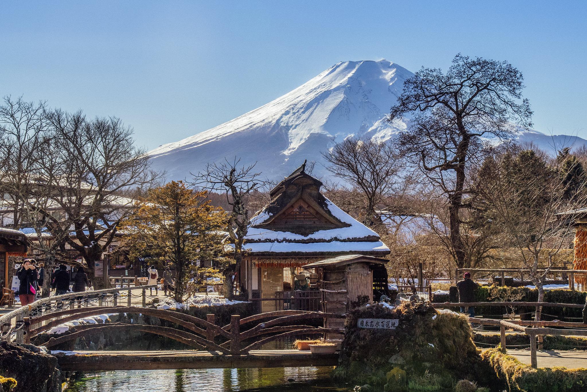 2015-01-18 山中湖キャンプと吉田うどん 040