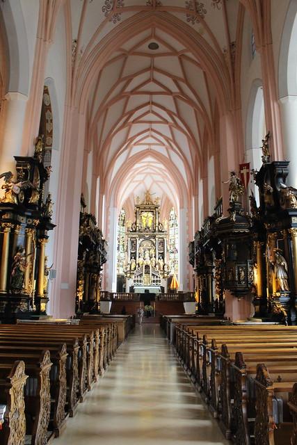 Salzburg, Austria Sound of Music