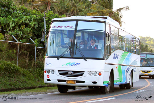 alps bus nissan diesel santarosa society philippine enthusiasts lorilee philbes exfoh n757 sp215nsb fe6t