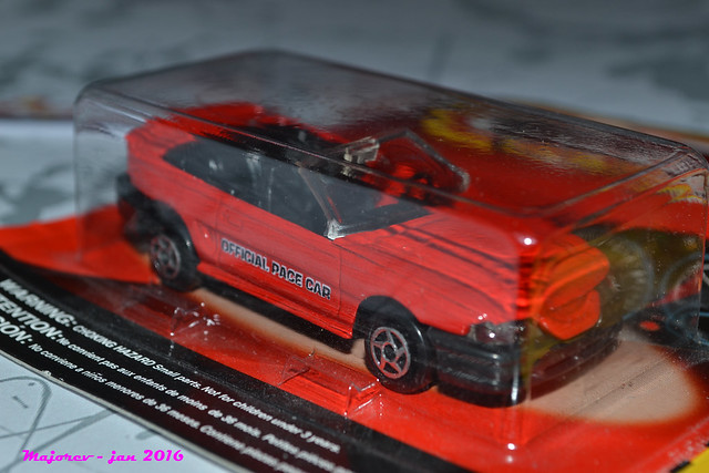 N°203 FORD MUSTANG GT CABRIOLET 24416990302_74f16fea99_z
