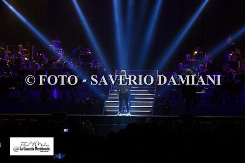 """Concerto de """"Il Volo"""" al Palaflorio a Bari - 22/0/2016"""