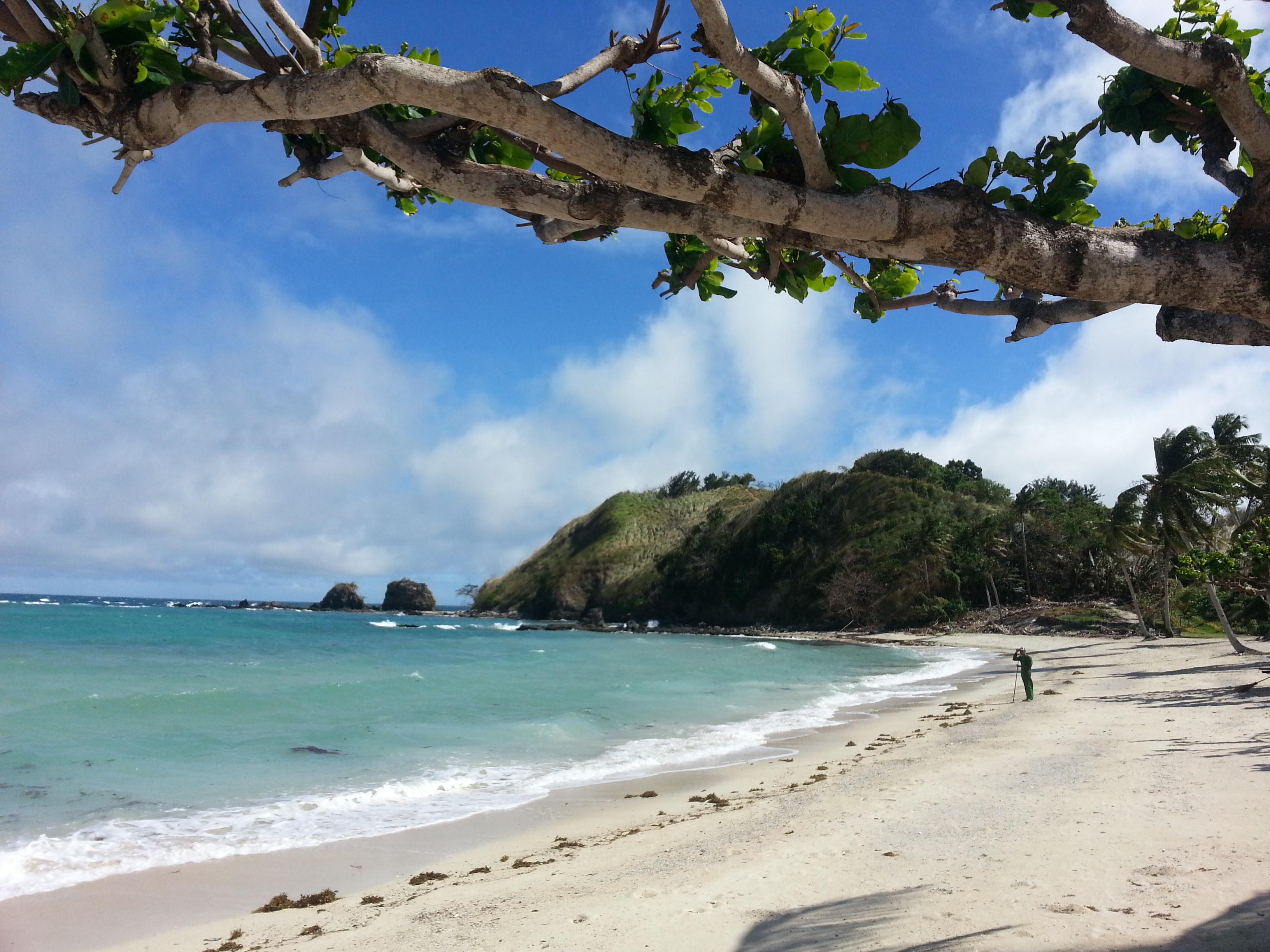 Tablas Island