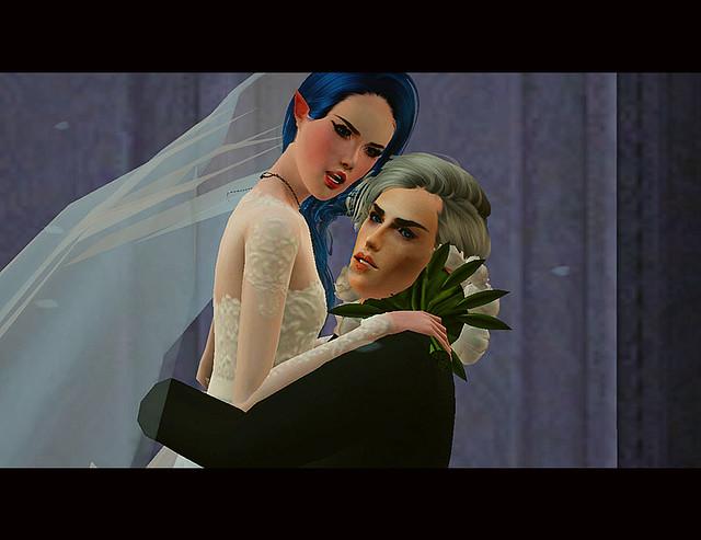 Wedding Part I