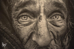 Synergy - Jef Aerosol / Lee Jeffries