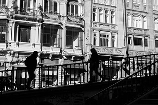 Old Town Strollers