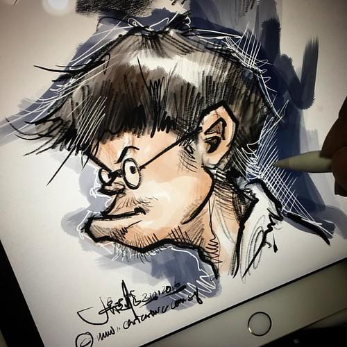 Doodling......