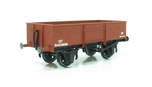 3mm Scale Wagon