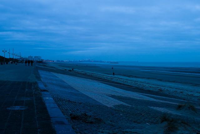 Strand Leffrinckoucke
