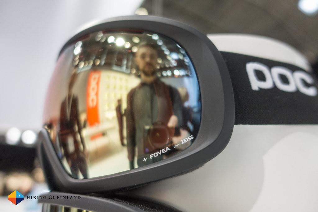 POC Goggles 2