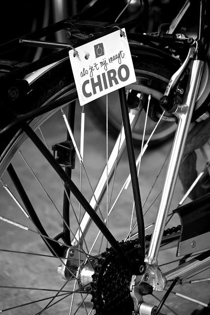 Header of chiro