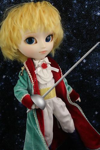 Petit Prince Isul