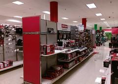 Craftsman tool aisle