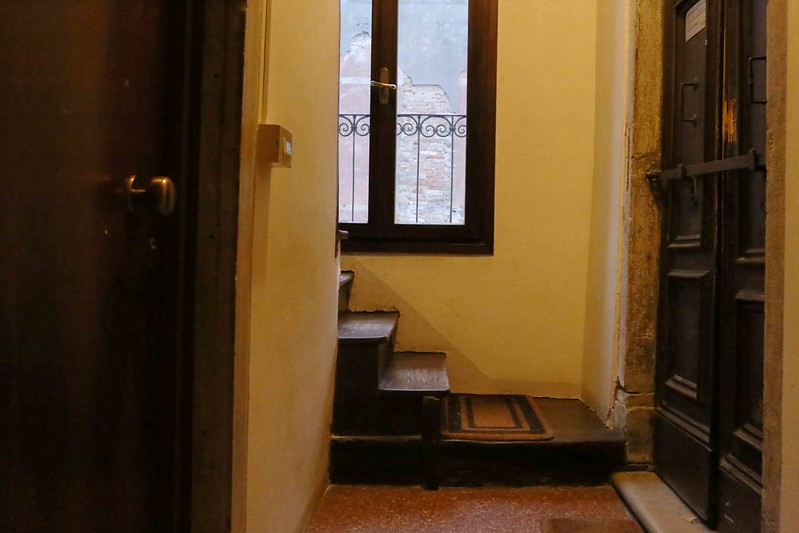 Home Sweet Home - A Jewish Ghost's House, Venice Ghetto