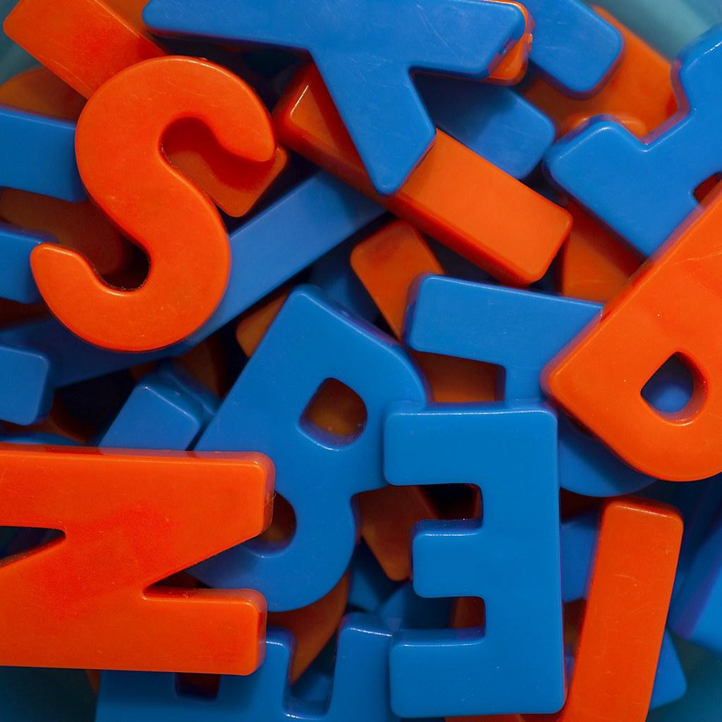 Sopa de letras (B)