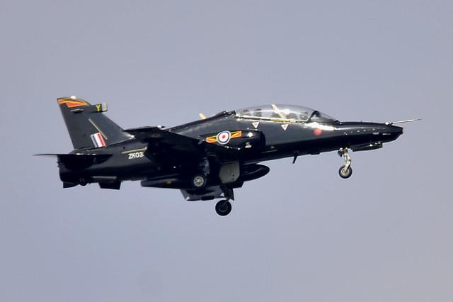 ZK034/Y Hawk T.2