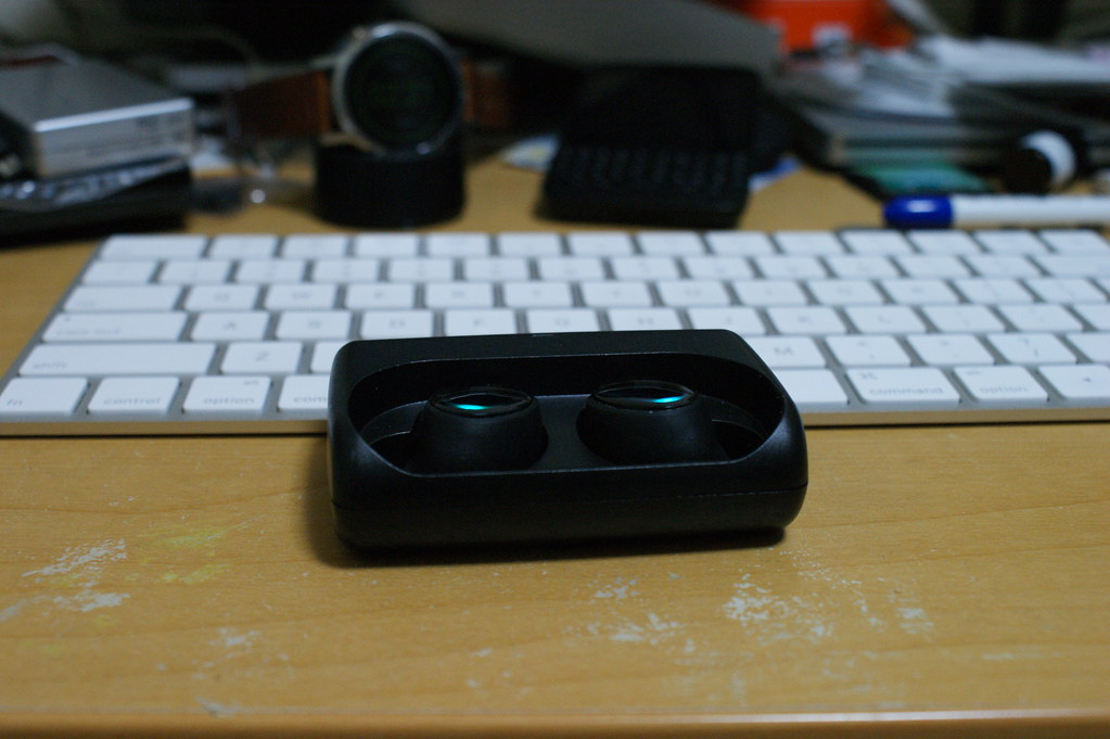 Bragi Dash Update to 1.3