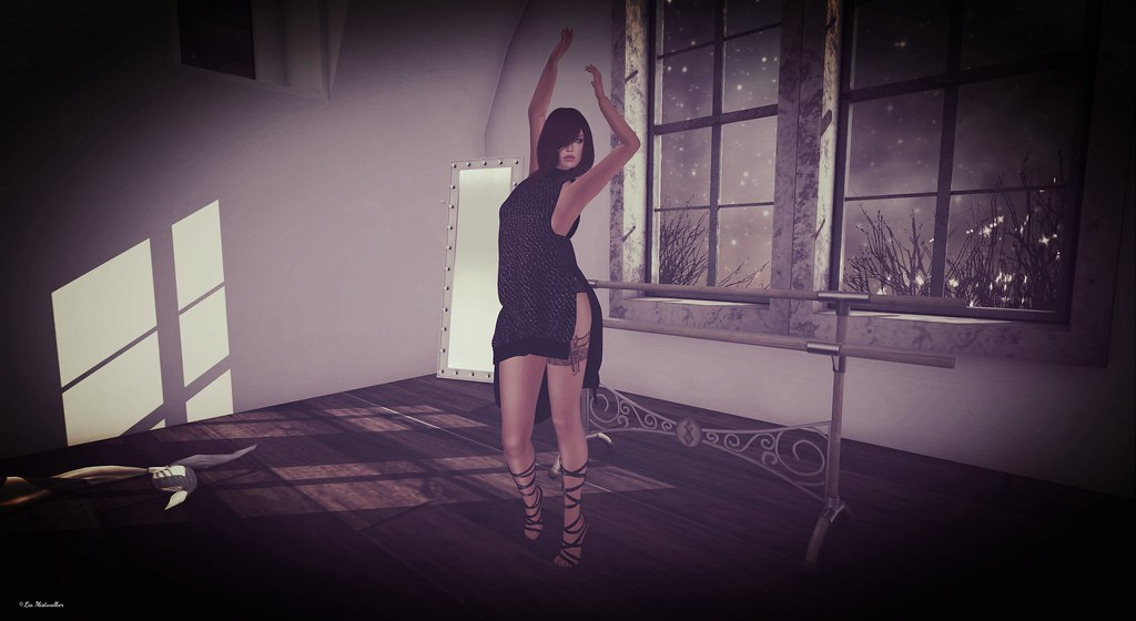 Fashion Therapy LOTD # 186