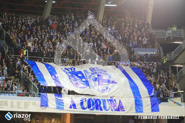 Celta - Deportivo FFG 002