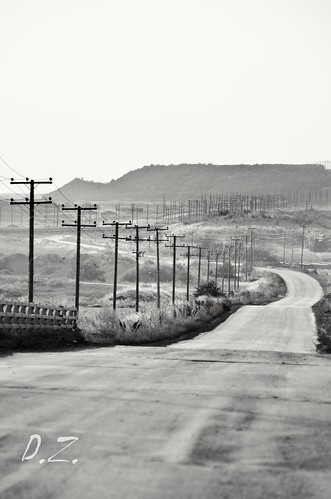 road street bw black greek mood curves gray line greece electricity lonely fury depress