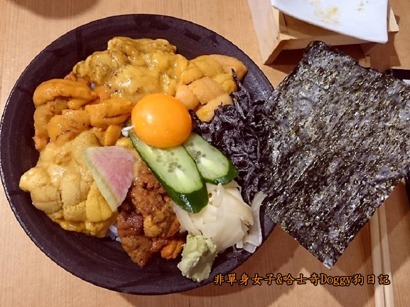 日本築地市場海膽蓋飯29
