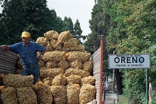 patate Oreno