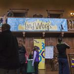 LandWords Festival Hub | © Robin Mair