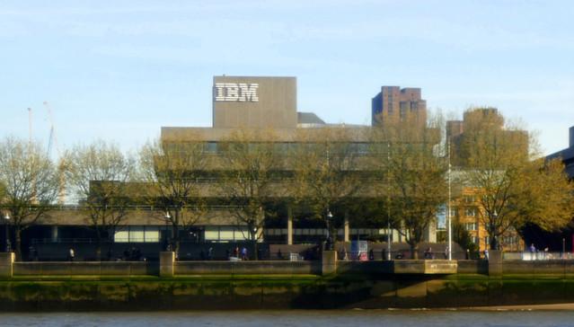 IBM South Bank Buiding