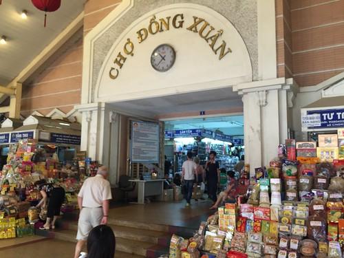 Hello Hanoi!