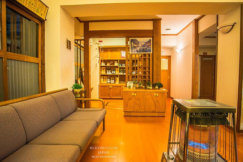 2016.日本銀山溫泉 能登屋旅館 @Yamagata, Japan