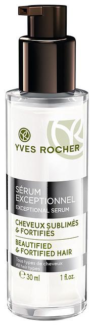 yves rocher exceptional serum