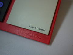 Bristol Hackspace: B&O Beocom 2000 Telephone