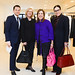 Couture Council Hosts Cocktail Party at Akris Boutique