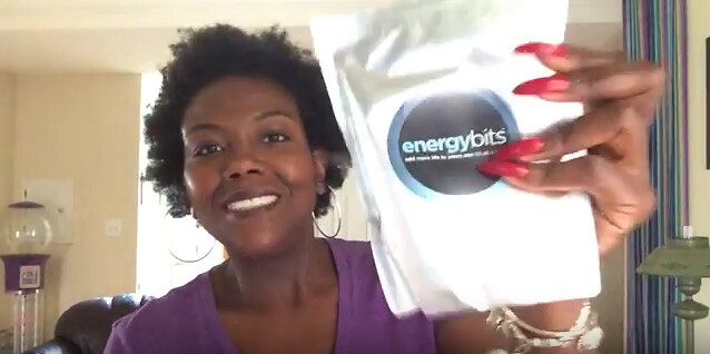 #RapOnTheRun: Spirulina Algae Review For Energy & Endurance + EnergyBits vs. Green Foods (Video)