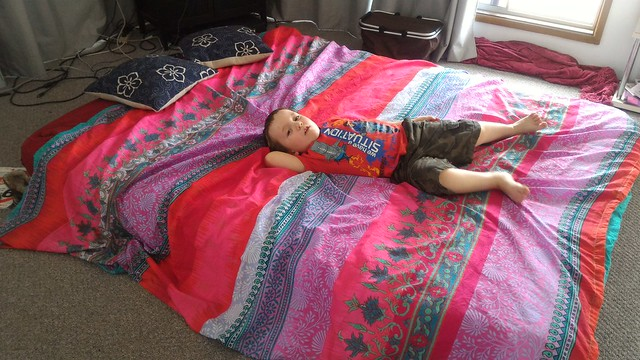 Just Bedding