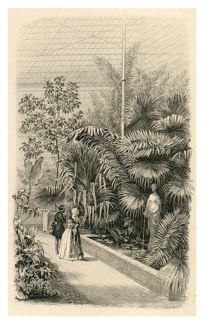 020-Interior de los invernaderos-Le Jardin des Plantes-1842-P. Bernad y otros- Universitè de Strasbourg