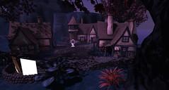 Fantasy Faire 2016 Sim - Malfience